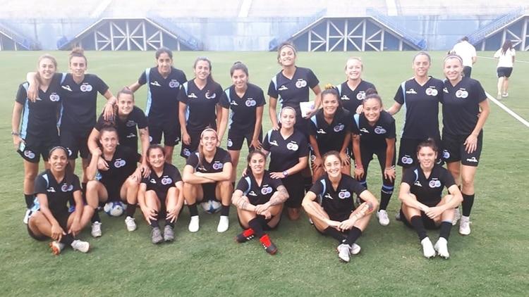 Todo lo que hay que saber de la Copa Libertadores femenina  su ... bb391cfcf24f8