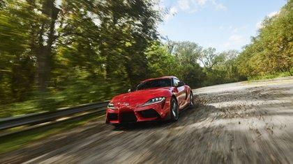 Después de 16 años, el deportivo japonés presentó su quinta generación, que denominó GR Supra (Toyota)