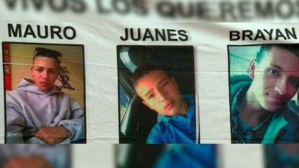 40 años de prisión para hombre señalado de secuestrar y asesinar a tres jóvenes en Usaquén