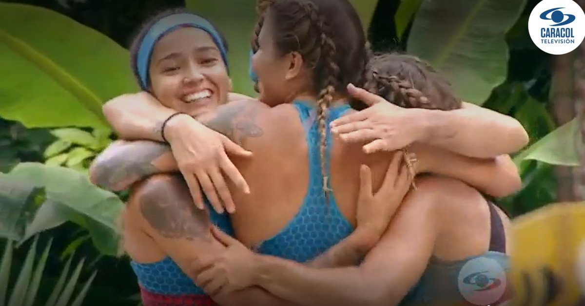 Mujeres de Beta lo dieron todo, ganaron y 'Olímpico' fue el sentenciado a muerte en el Desafío 'The Box'  - Infobae