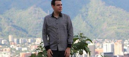 No se sabe el paradero del periodista Darvinson Rojas, secuestrado por la dictadura de Maduro