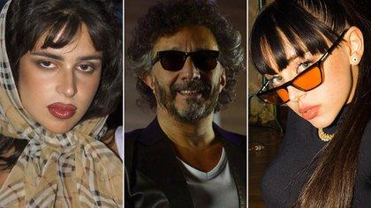 Nathy Peluso, Fito Páez y Nicki Nicole, los más nominados de los Premios Gardel 2021