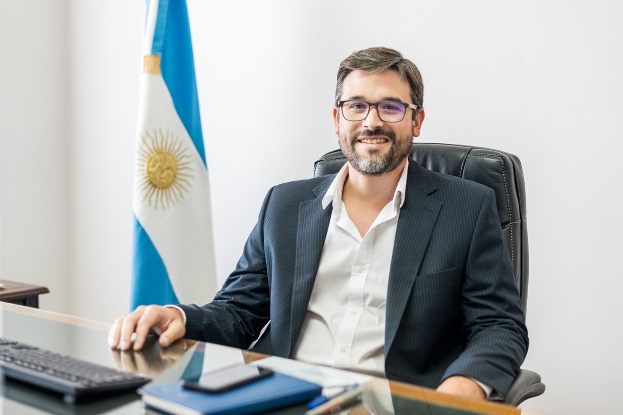 Fernando Morra, secretario de Política Económica