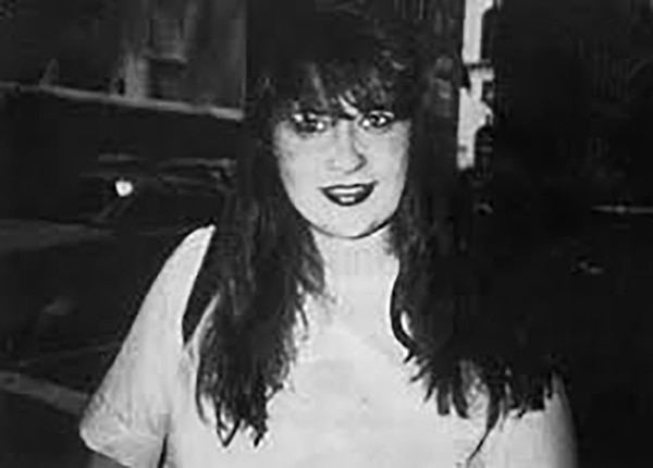 Al momento de los ataques, Gabriela Waisman se encontraba de visita para una reunión en las Torres Gemelas