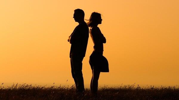 """""""Sostener una pareja a pesar de ello requiere de una tarea de construcción, de resignación y de conversión de valores"""" (Getty Images)"""