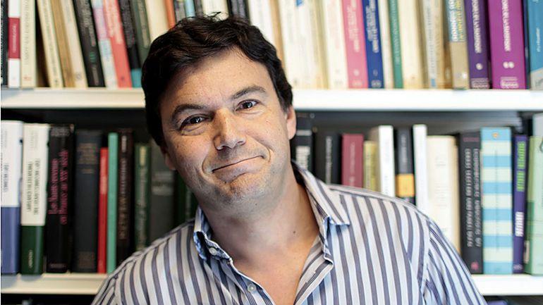 Piketty defiende el impuesto a las grandes fortunas en su nuevo libro