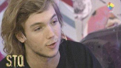 Franco Masini (Foto: Captura de TV)