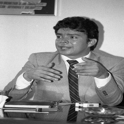 Fallece por covid-19, Julio Roberto Gómez, máximo dirigente de la CGT. Crédito Colprensa