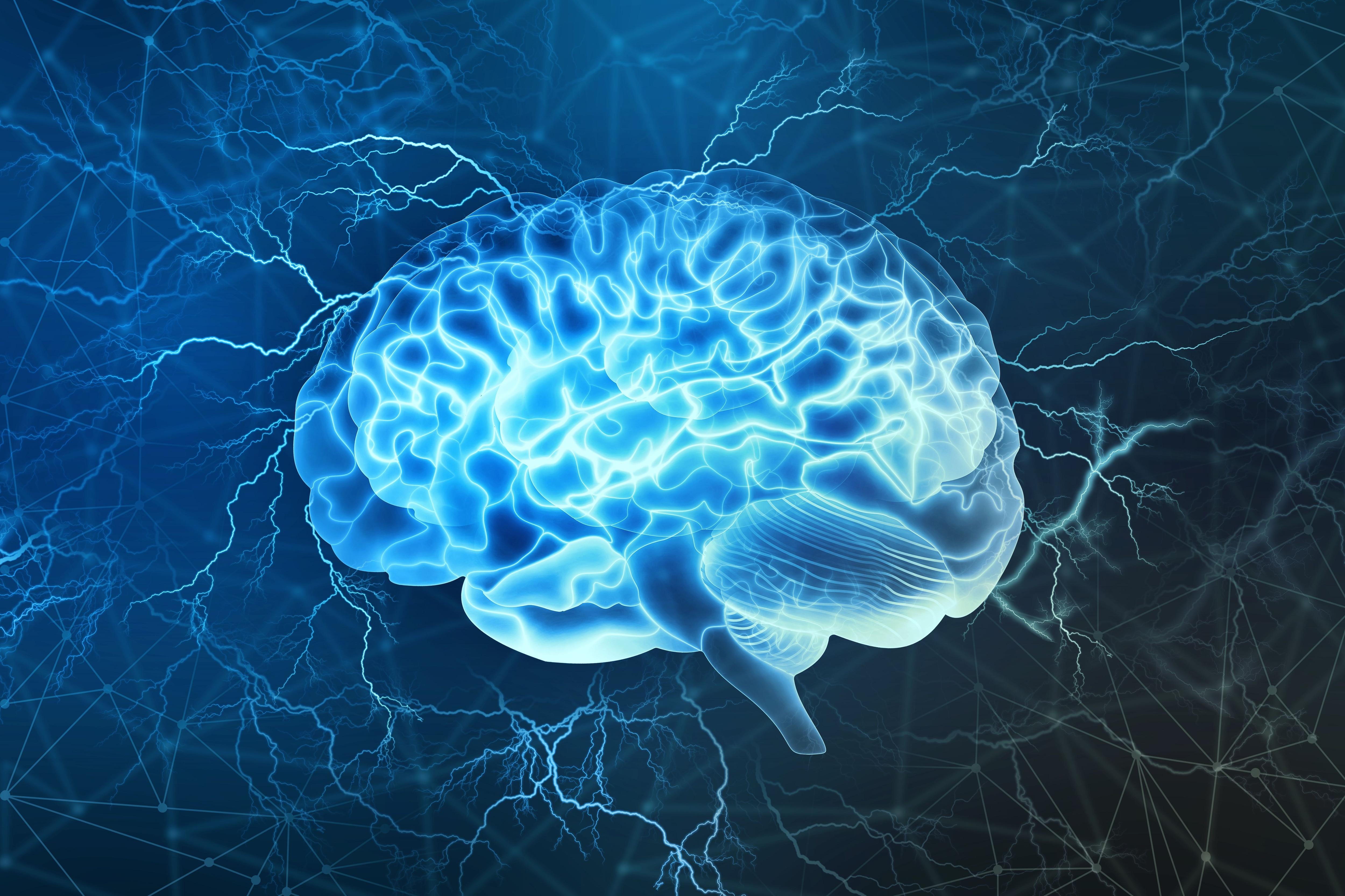 cerebro y covid 19
