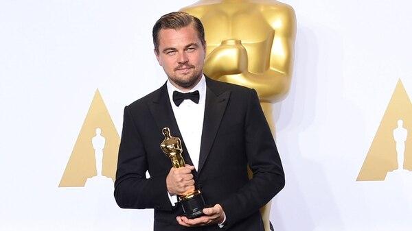 Leonardo DiCapriorecortó su salario a la mitad para participar de una película de Quentin Tarantino (Getty)