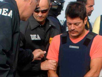 Francisco Javier Arellano recibió una reducción de sentencia luego de aceptar colaborar con las autoridades (Foto: archivo)