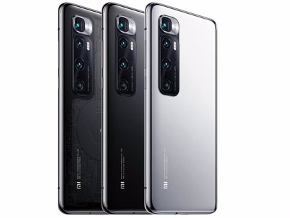 05/10/2020 Xiaomi Mi 10 Ultra POLITICA XIAOMI