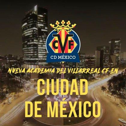 Villarreal Club de Fútbol tendrá su propia academia (Foto: Villarreal Club de Fútbol)