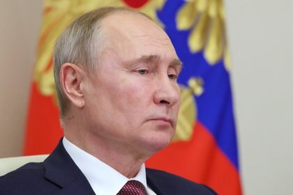 La comunidad internacional exigió al gobierno de Vladimir Putin la liberación de Alexéi Navalny (Sputnik/Mikhail Klimentyev/Kremlin via REUTERS)