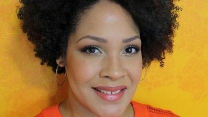 """""""Ciertamente no me lo esperaba, dos años después de la publicación"""", tuiteó Ijeoma Oluo, autora de So You Want to Talk About Race, sobre su ubicación como número 1 en la lista de The New York Times. (ijeomaoluo.com)"""