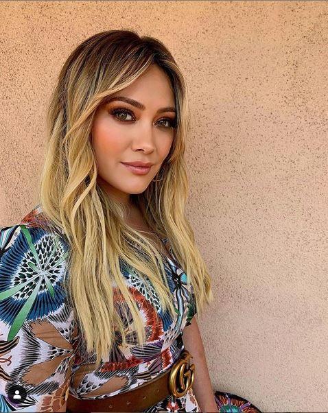 La actriz volverá a ser parte de la exitosa serie de Disney Channel. (Foto: Instagram)
