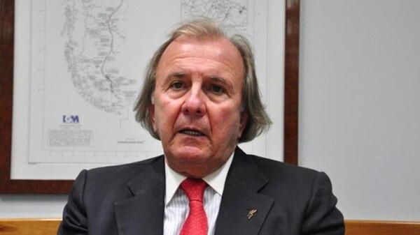 Armando Loson: el presidente de Albanesi quedó detenido