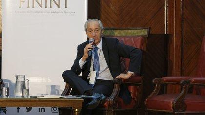 Fabián Falco, presidente y CEO de SPE