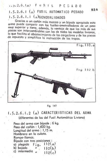El Manual Militar de Montoneros explica el uso de armas de guerra y la fabricación de bombas para realizar atentados