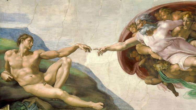 La relación entre el hombre y sus creencias fueron estudiadas por científicos