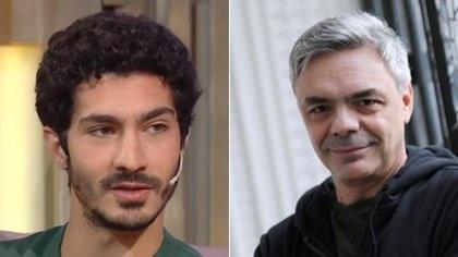 El Chino Darín y Sebastián Borensztein