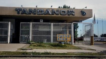 Tandanor