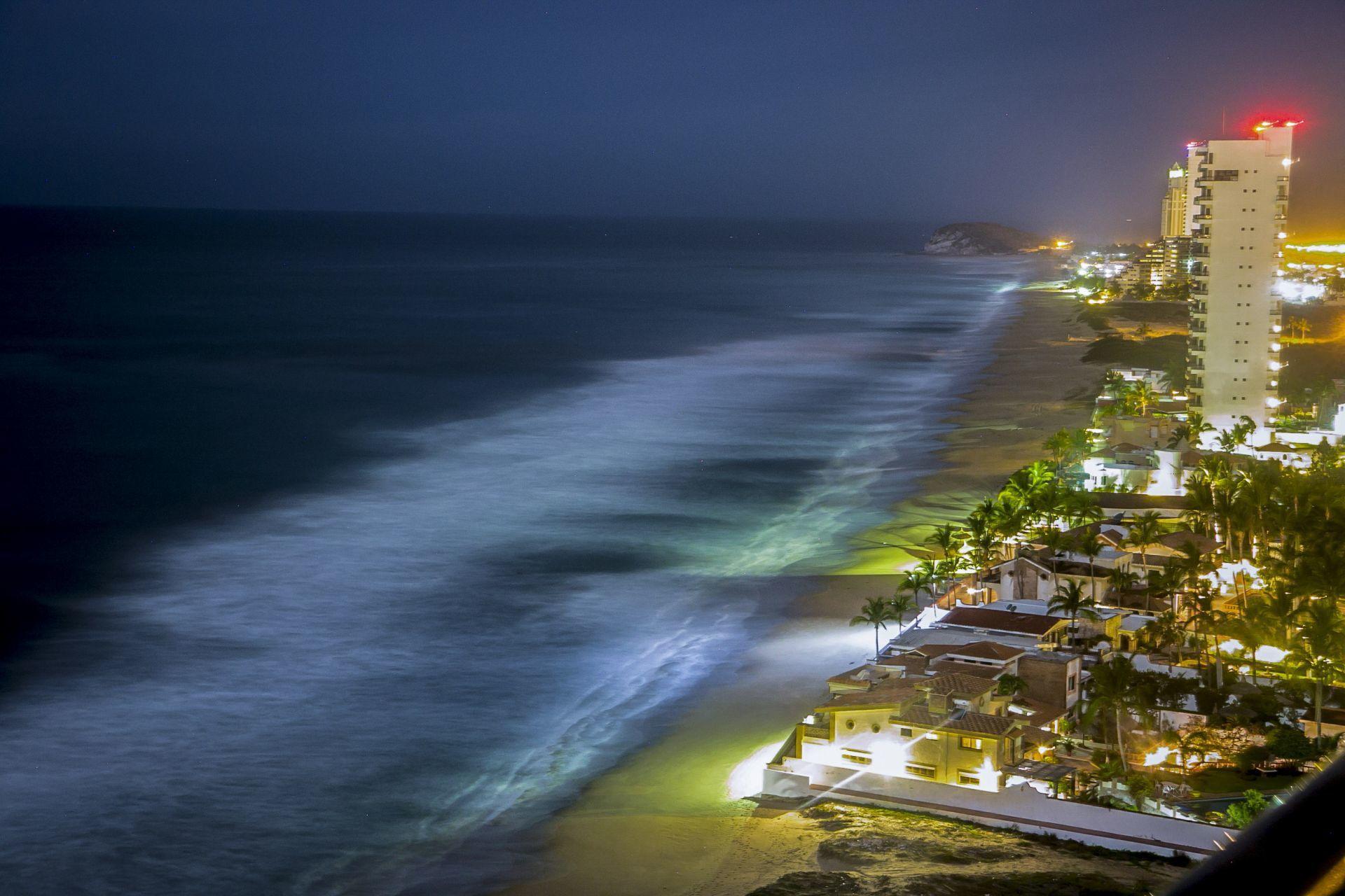 playas Sinaloa (Foto: Cuartoscuro)