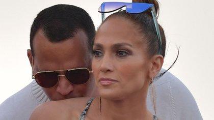 Jennifer Lopez y la verdadera razón por la que terminó con Alex Rodríguez