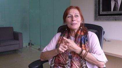Tatiana Clouthier Carrillo