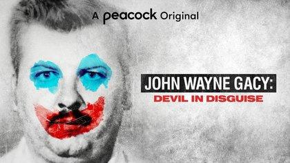 John Wayne Gacy (Foto: Peacock TV)