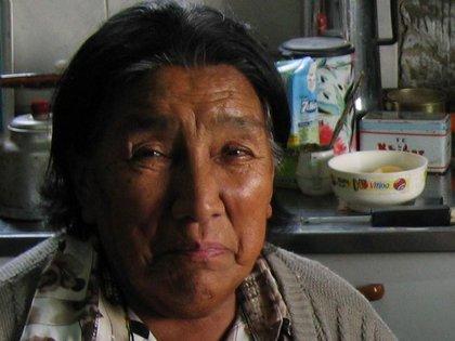 Dora Manchado falleció el pasado 4 de enero