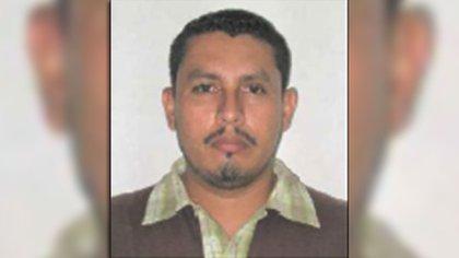 """José Gregorio Torres, alias """"Walter"""", jefe del Frente de Guerra Central del ELN"""