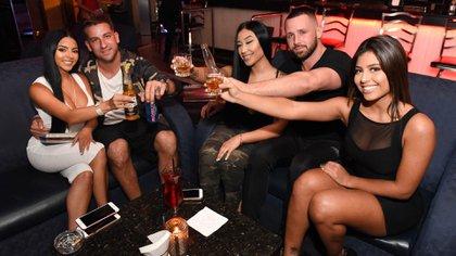 El local es un clásico del entretenimiento para adultos en Miami