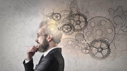 Los cerebros toman la información recibida por los sentidos, la procesan y luego sale en forma de comportamiento (iStock)