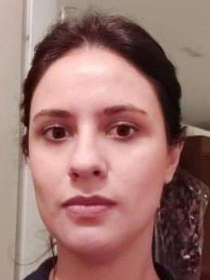 Paola Estefanía Tacacho (32), la mujer asesinada por su ex alumno