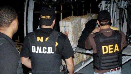 México tomó represalias porque la DEA no informó de las investigaciones contra Cienfuegos (Foto: EFE/Archivo)