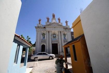 La fosa cuesta 43 mil pesos, la construcción es un monto aparte (FOTO: JUAN CARLOS CRUZ /CUARTOSCURO.COM)