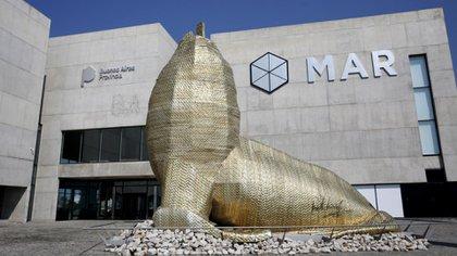 El encuentro será en el Museo MAR de Mar del Plata, el cual reabrirá sus puertas mañana