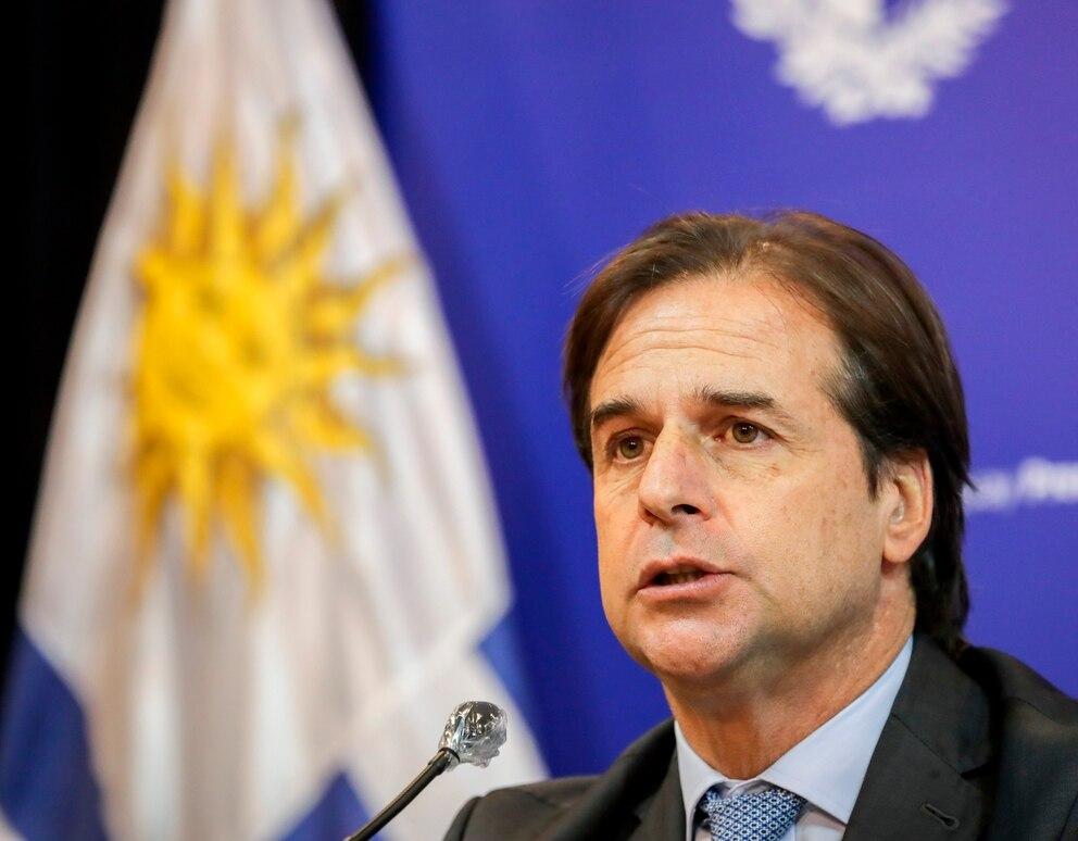 """Uruguay busca """"romper su cultura"""" profesionalizando la gestión pública - Infobae"""