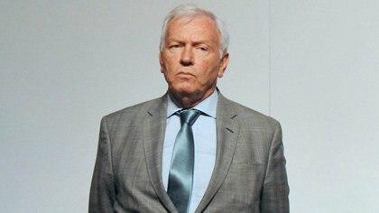 Carlos Mahiques, uno de los jueces trasladados que quedó bajo el fallo de la Corte Suprema (NA)