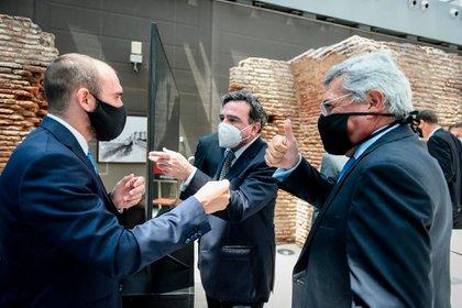 """Martín Guzmán es el ministro con la gestión mejor valorada entre los últimos siete jefes del Palacio de Hacienda, aunque no tiene una imagen positiva """"neta""""."""