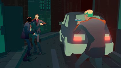 John Wick Hex, el videojuego basado en las películas protagonizadas por Keanu Reeves, llegará a PlayStation 4 el 5 de mayo.