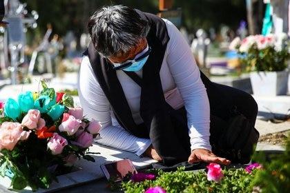Se le puede dar a toda persona que muera.  (Foto: Reuters)