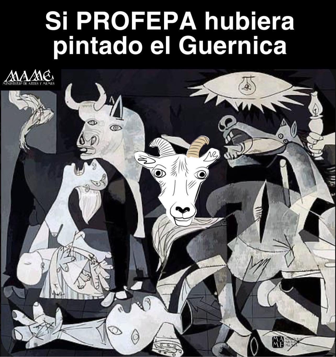 PROFEPA BORREGO