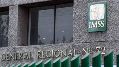 Hospital IMSS (Foto: Cuartoscuro)