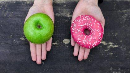 La Organización Mundial de la Salud (OMS) estima que 1.300 millones de adultos, o sea un 39% de los mayores de 18 años, tienen sobrepeso (Shutterstock)
