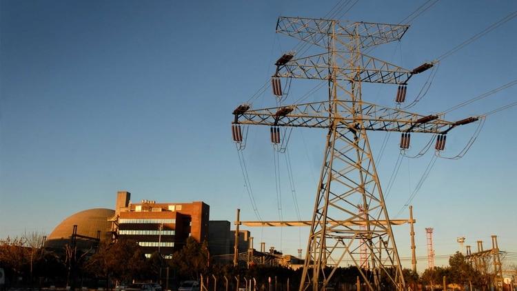 Las infraestructuras críticas, como las centrales nucleares