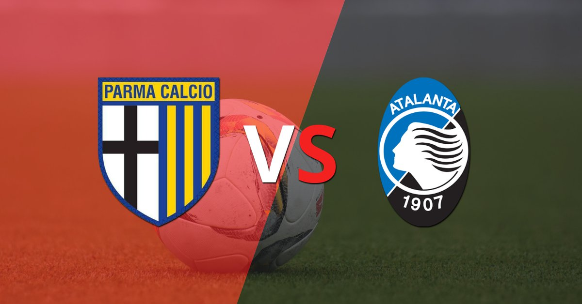 Parma will seek to overcome its negative streak against Atalanta