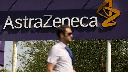 La sede de AstraZeneca en Macclesfield, Inglaterra (REUTERS/Phil Noble/File Photo)