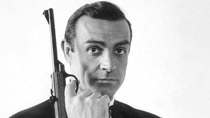 Sean Connery, el mejor Bond